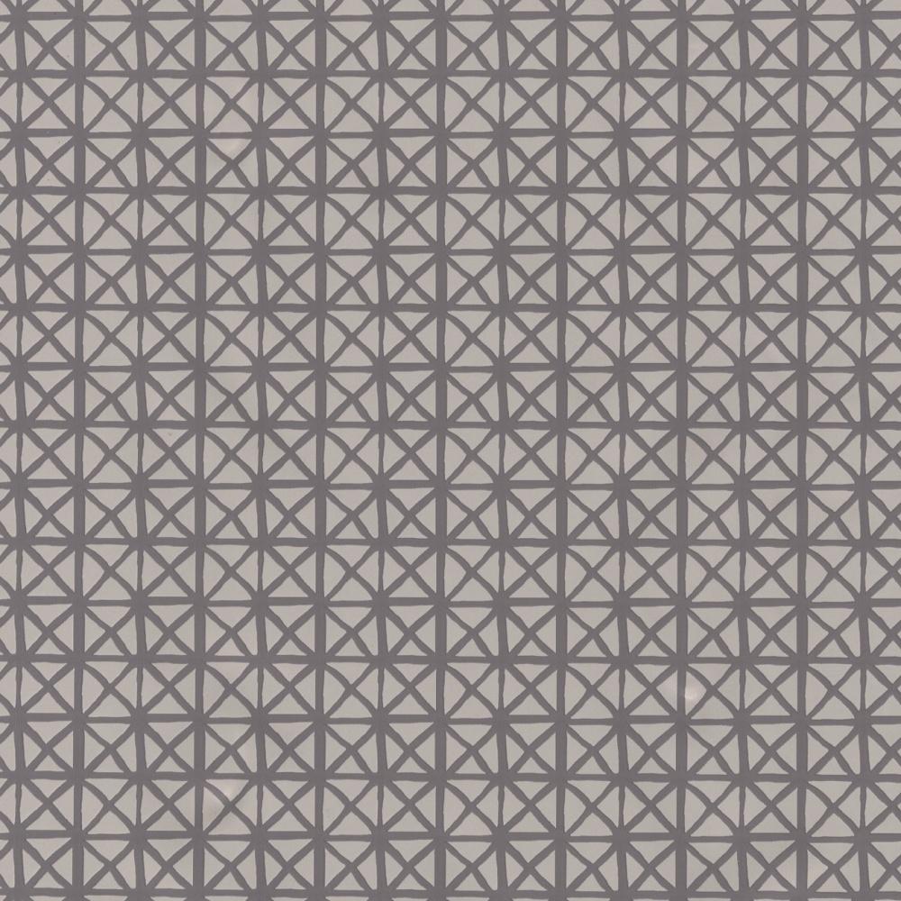 """Wachstuchtischdecke """"Andy anthrazit"""" Leinen-Struktur 1,4m Br. Meterware"""
