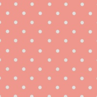 Wachstuchtischdecke Dots vintage pink 1,4m Br. Wachstuch Punkte Meterware