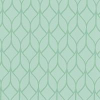Wachstuchtischdecke Hanna grün mint 1,4m Br. Wachstuch Tischdecke Meterware